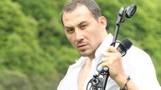 Stefan Stan petrece Ziua Indragostitilor in compania Taniei Budi!