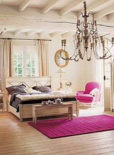 The 20 bedrooms in the style of romanticism (e) Check more at https://hdinterior.info/?p=86