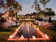 Cocktail Wedding Receptions