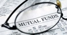 An Article about investing in Mutual Funds