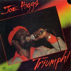 Joe Higgs - Triumph! (1985)