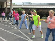 Activities day for residents to watch and enjoy at our New Hope, Minnesota location. See the gallery for more photos.  - Good Samaritan Society