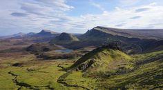Road trip en Écosse #4: l\'île de Skye
