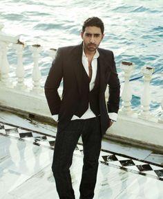 Abhishek Bachchan. Bollywood Actors.