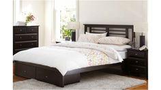 Robin 4 Piece Queen Bedroom Suite