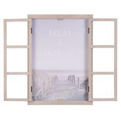 Fensterrahmen Bild Aus .