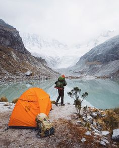 Find The Best Tips For Camping Right Here. If you want to make your next camping trip an experience to remember, you need to get informed. Camping And Hiking, Camping Life, Family Camping, Tent Camping, Camping Hacks, Backpacking, Camping Store, Winter Camping, Camping Activities