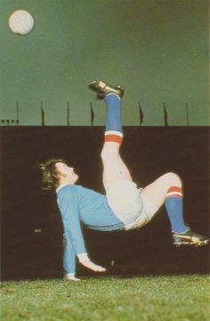 Rodney Marsh Manchester City 1974