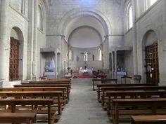 1000 Lugares en Galicia: Camino de Santiago. Iglesia Románica de San Juan d...