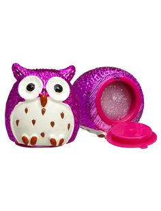 Owl Lip Balm | Lip Gloss | Beauty | Shop Justice