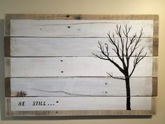 14 DIY Remarkable Wooden Wall Art For Your Dream House - Top Inspirations