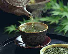 Зеленный чай повышает или понижает давление