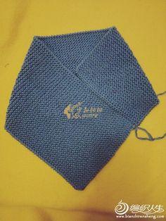 Knitting For Kids, Baby Knitting Patterns, Knitting Projects, Crochet Projects, Crochet Scarves, Crochet Shawl, Knit Crochet, Knitted Poncho, Knitted Hats
