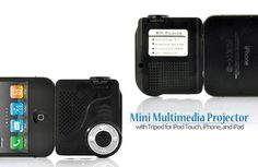 ¢159.900  IPHONE4/4S & IPAD  PROYECTOR    •Compatible con dock de Apple  •Resolución  320 x 240 pixels  •Hasta 32 pulgadas  •Altavoz   •32 gramos de peso  •10 lumenes