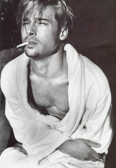 Brad Pitt. ° #celebrities                                                                                                                                                      More