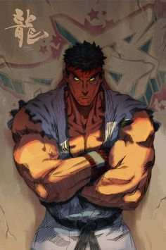 DeviantArt: More Like Street Fighter V bison by katoyo Street Fighter Video Game, Street Fighter Characters, Art Of Fighting, Fighting Games, King Of Fighters, Street Fighter Tekken, World Of Warriors, Super Anime, Comic Character
