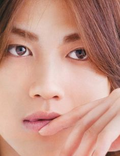 Jin Akanishi Sooooo Handsome