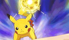 pokemon animated GIF