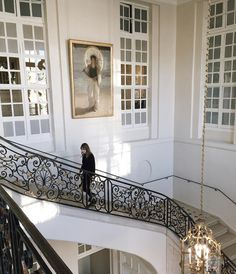 gillianstevens:  The Musee Rodin is the most incredible building. I think it's my favourite so far. (at Musée Rodin)