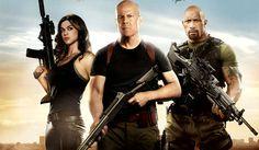 Watch FULL G.I Joe Retaliation 2013 Movie Online Free
