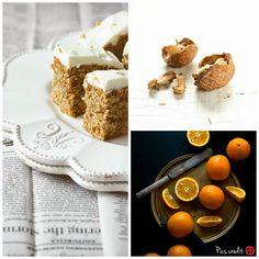 Breakfast at Tiffany's: Torta di carote e arance / Carrot and orange cake ...