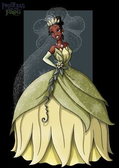 Tiana - disneywiki - disney wiki, Princess tiana is the main protagonist of disney's 2009 animated feature film the princess and the frog. Description from kidsfreecoloring.net. I searched for this on bing.com/images