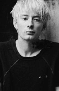 thom yorke 1994 When we were young and beautiful, but foolish