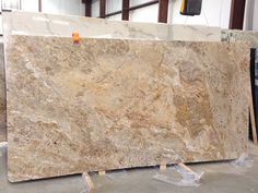 Ivory Coast Granite slab 24806
