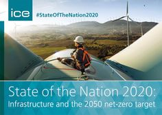 Publication of the State of the Nation 2020 report by the Institution of Civil Engineers highlights the monumental task we all have ahead of us working towards achieving the 2050 net-zero target. It confirms the need to accelerate our efforts in the infrastructure industry to decarbonise and for a change in mindset by all of Phoenix Homes, Paradigm Shift, Civil Engineering, New Builds, Engineers, Health And Safety, Mindset, Zero, Highlights