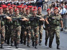 Arma dei Carabinieri - Cacciatori di Sardegna