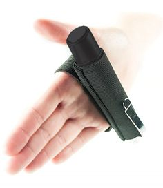 "Smith & Wesson 12"" Compact Pocket Baton (Black) SWBAT12B"