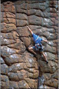 www.boulderingonline.pl Rock climbing and bouldering pictures and news Rock climbing in the