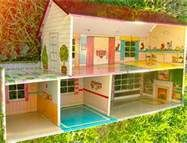 I had this toyhouse.  vintage toys from the 60's - Bing Images