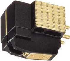 Denon DL-S1 Phono Cartridge.  This one has been a classic for a long time.  I am really interested to audition one.
