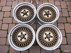 BMW E30 Enkei Rims Find the Classic Rims of Your Dreams - www.allcarwheels.com