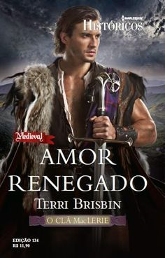 Amor Renegado by Terri Brisbin - Books Search Engine