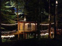 Secluded Intown Treehouse - Domki na drzewie do wynajęcia w: Atlanta