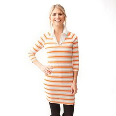 Casey V-Neck Dress, $88