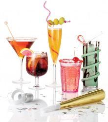 Mocktails -- Kiddie Cocktails - Parenting.com
