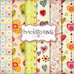 SUPER FREEBIES Blog: Backgrounds