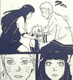 Naruto The Movie: The Last (12/6/14) Spoilers, Leaks & Speculation - Page 131 - AnimeSuki Forum