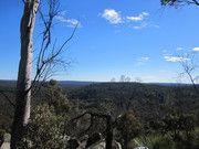 Abyssinia Rock Star Gazing - Night Hike Google Sky Map, Madding Crowd, Stargazing, Perth, Track, Hiking, Clouds, Australia, Sunset
