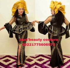 African Print Fashion, African Fashion Dresses, Fashion Prints, Fashion Design, African Wear, African Dress, Senegalese Styles, African Blouses, Wonder Woman