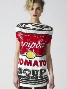 Wearable Pop Art