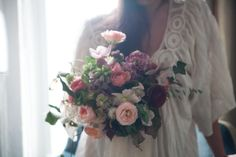 BRRCH bouquet