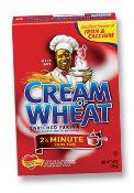Cream of Wheat 2 1/2 Minute #CreamofWheat #healthy #calcium CreamofWheat.com