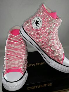 Looking for beautiful custom converse  Look no further! These beauties are  perfect for any 75e88a5d0c