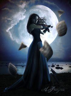Moonlight Sonata Remixed by Aegils on deviantART