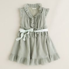 traditional JCrew style for kids