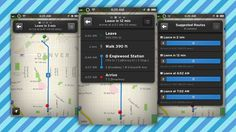 The Transit App Guides You Through Public Transportation, Is Now Free